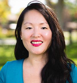 Nancy Wang Yuen