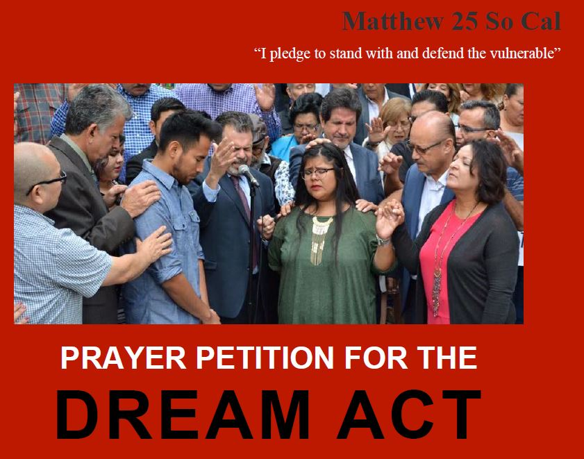 DOWNLOAD THE PRAYER PETITION (COLOR)