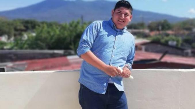 Isaac de Jesus Molina Rojas