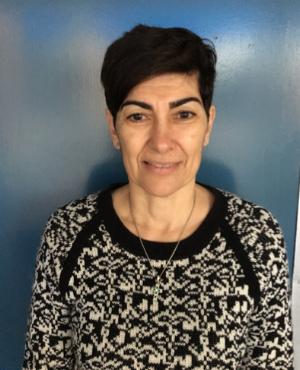 Nina Kefalas   (Coordinator)