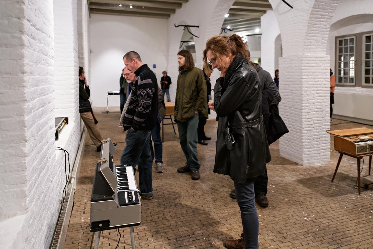 Kruithuis November Music 2018 Elise 't Hart & Nils Davidse 03.jpg