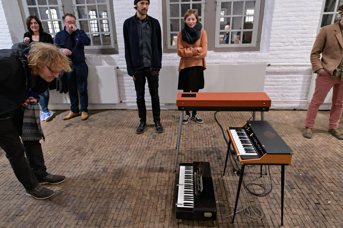 Kruithuis November Music 2018 Elise 't Hart & Nils Davidse 04.jpg