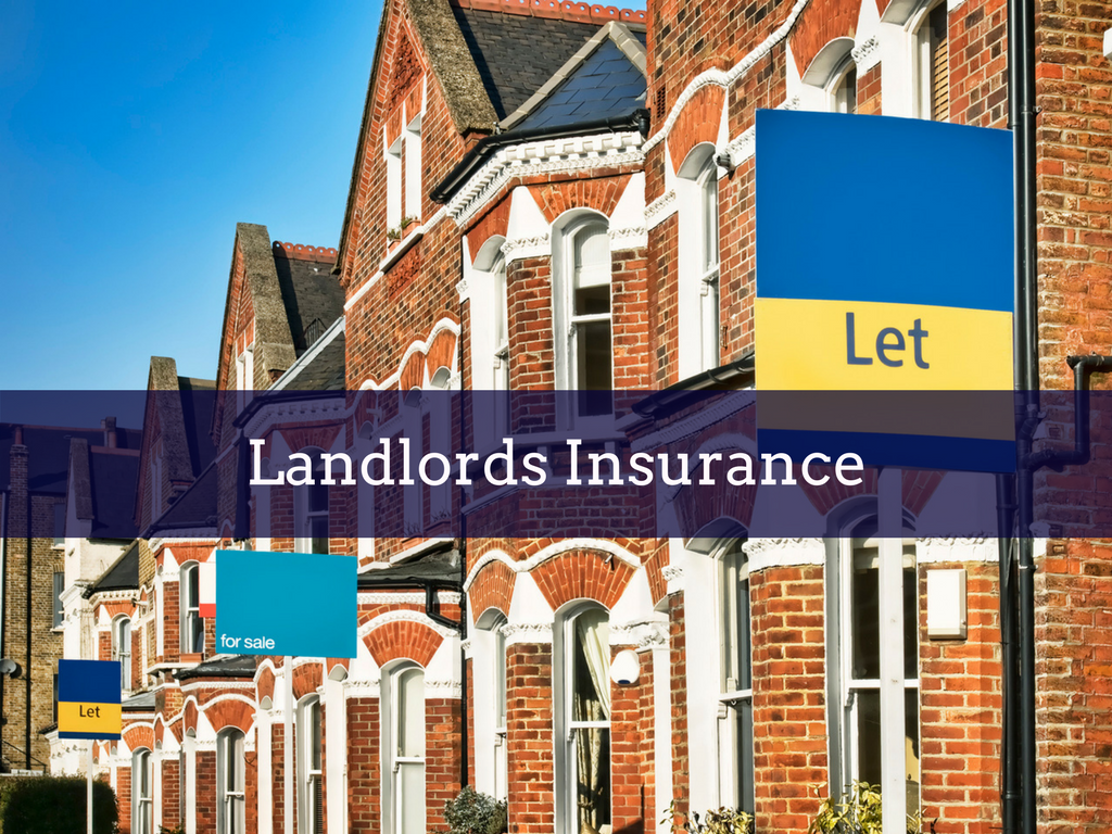Copy of Landlords Insurance