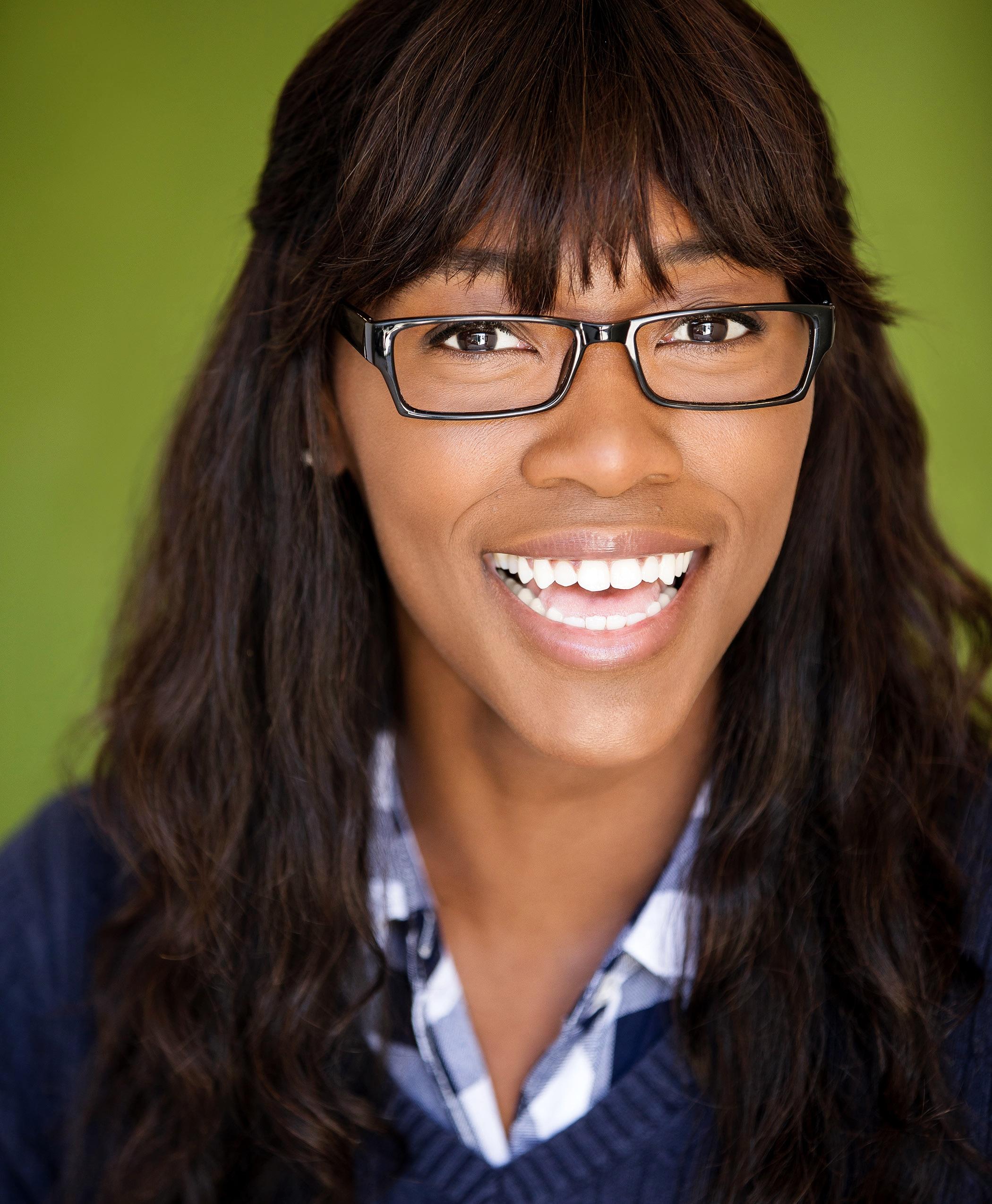 Alyssa Barrett Jackson
