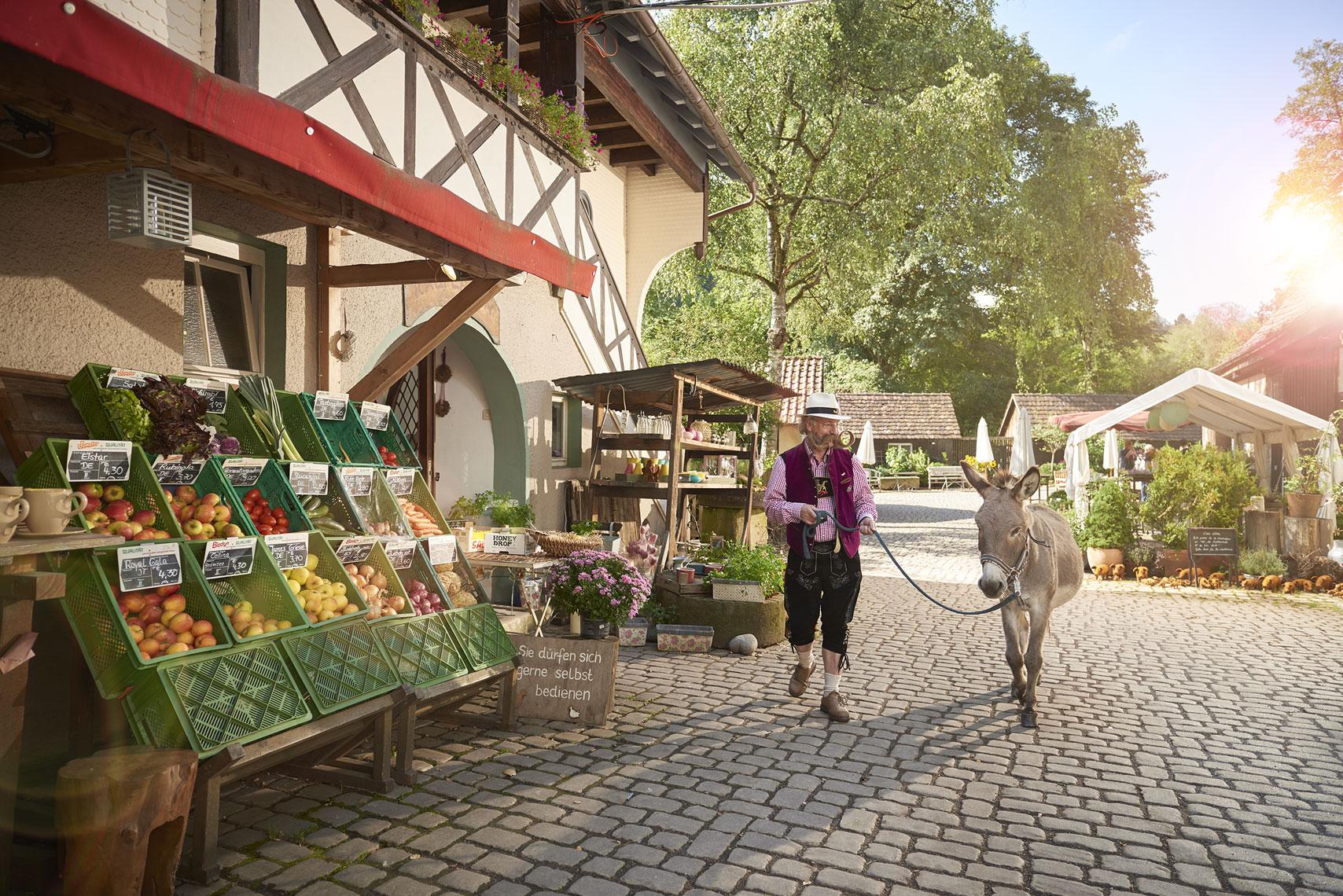 Tourismus Kampagne Baden Württemberg