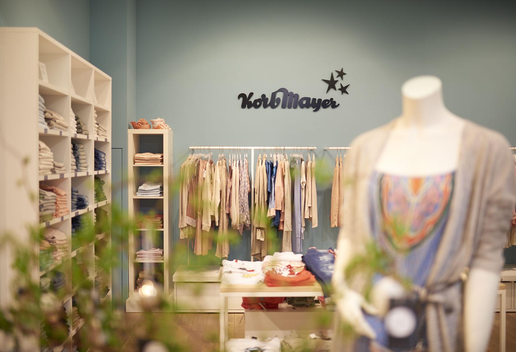 Werbefotografie Stuttgart Einzelhandel