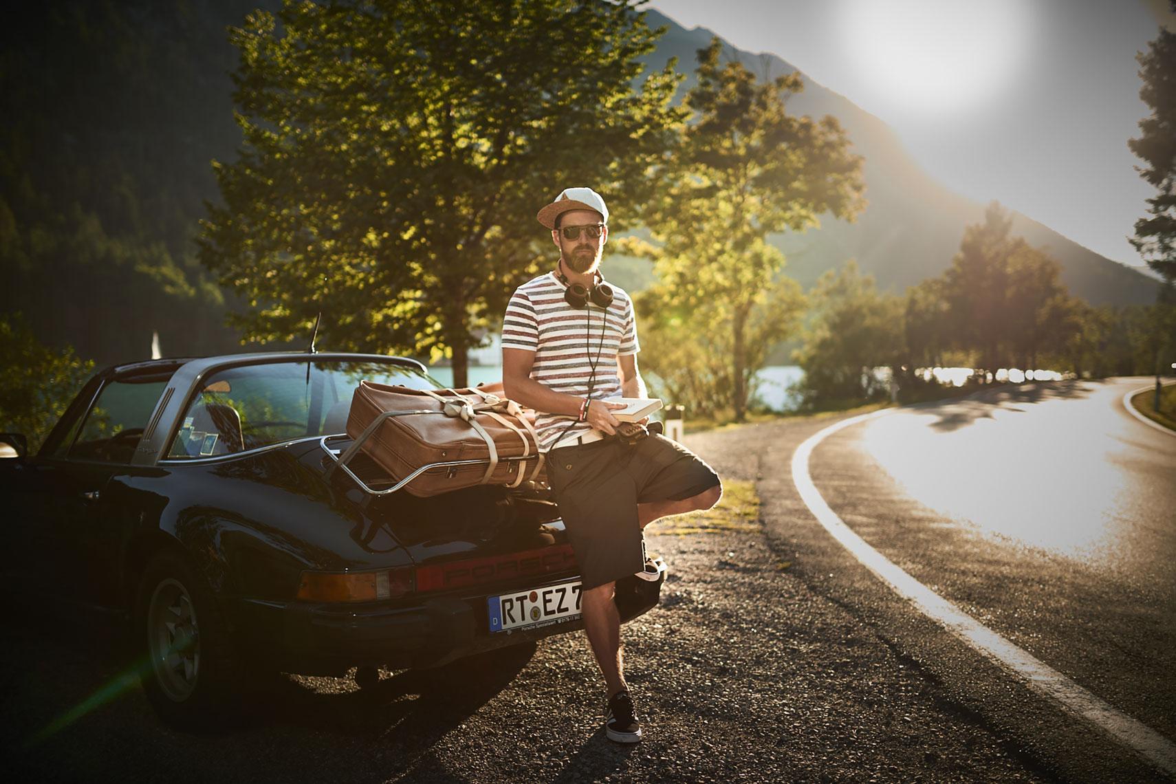 Lifestyle und Sportfotografie Stuttgart