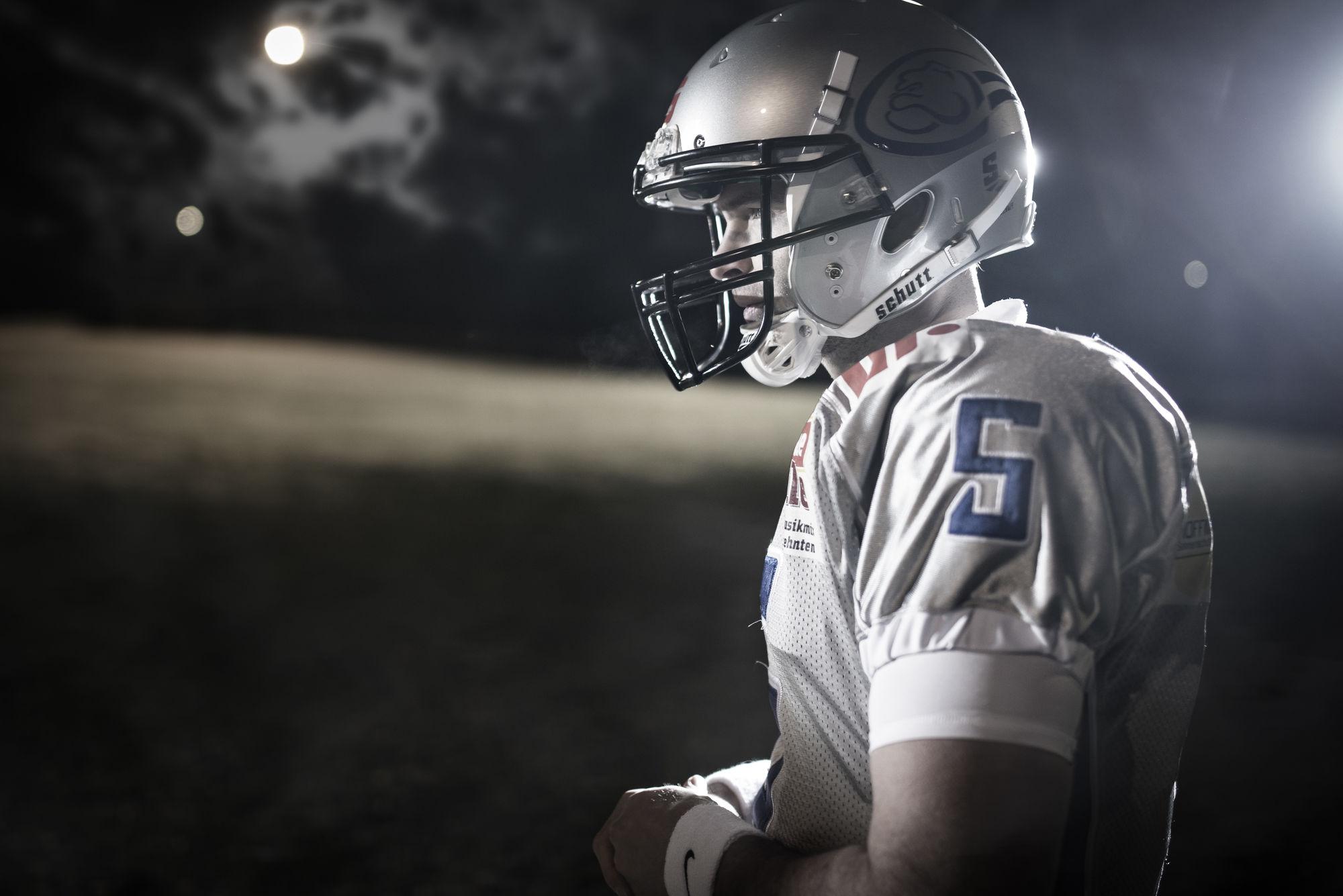 American Football stuttgart