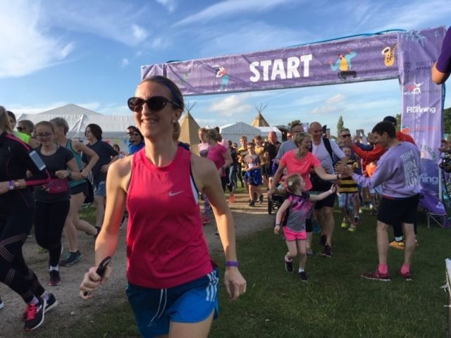 Its been a beautiful sunny day @runfestrun today, as the suns sets here at @Bowoodwiltshire, here's a sunny snap from earlier....#runfestrun #summershere