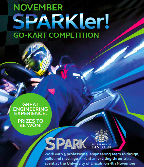 November Sparkler Competition