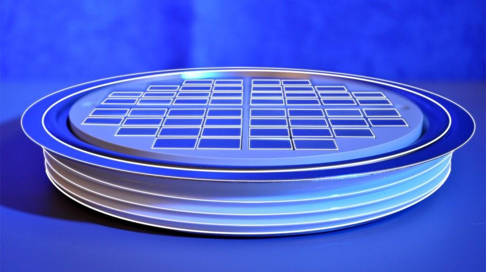 Dynex Semiconductor Presspack