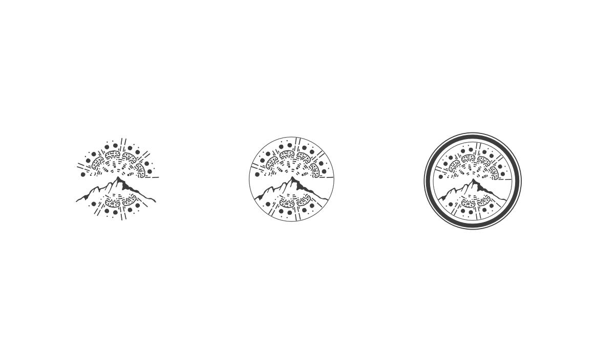 Logo and symbols