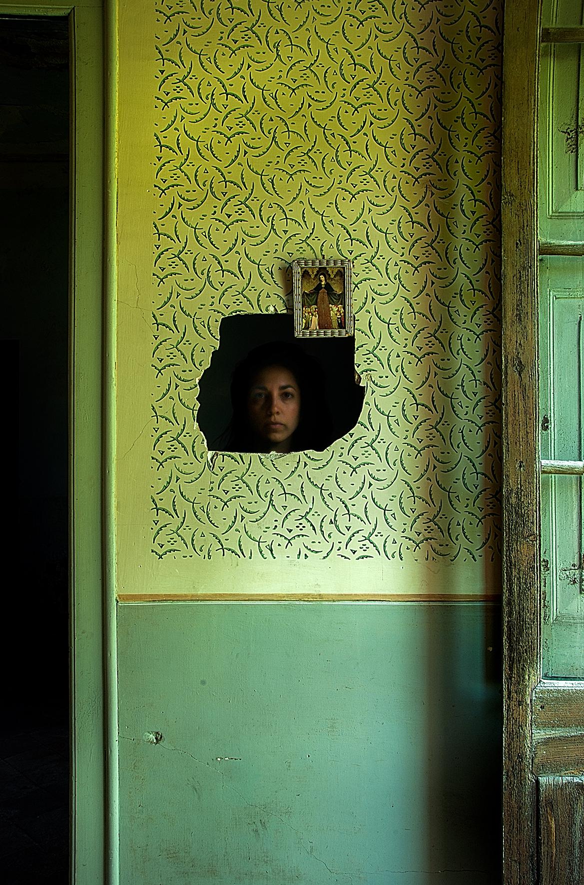 The Image, Cal Rosal, 2012