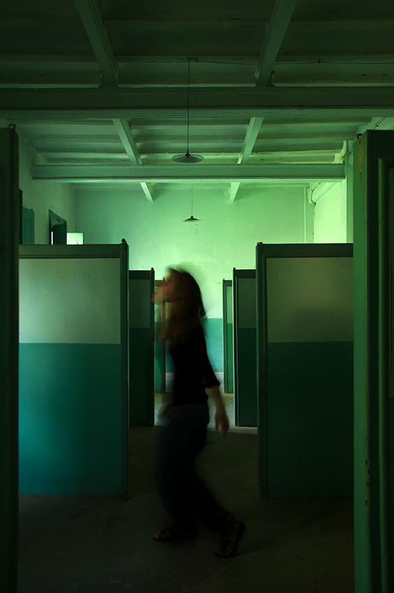 Identity, Cal Rosal, 2012