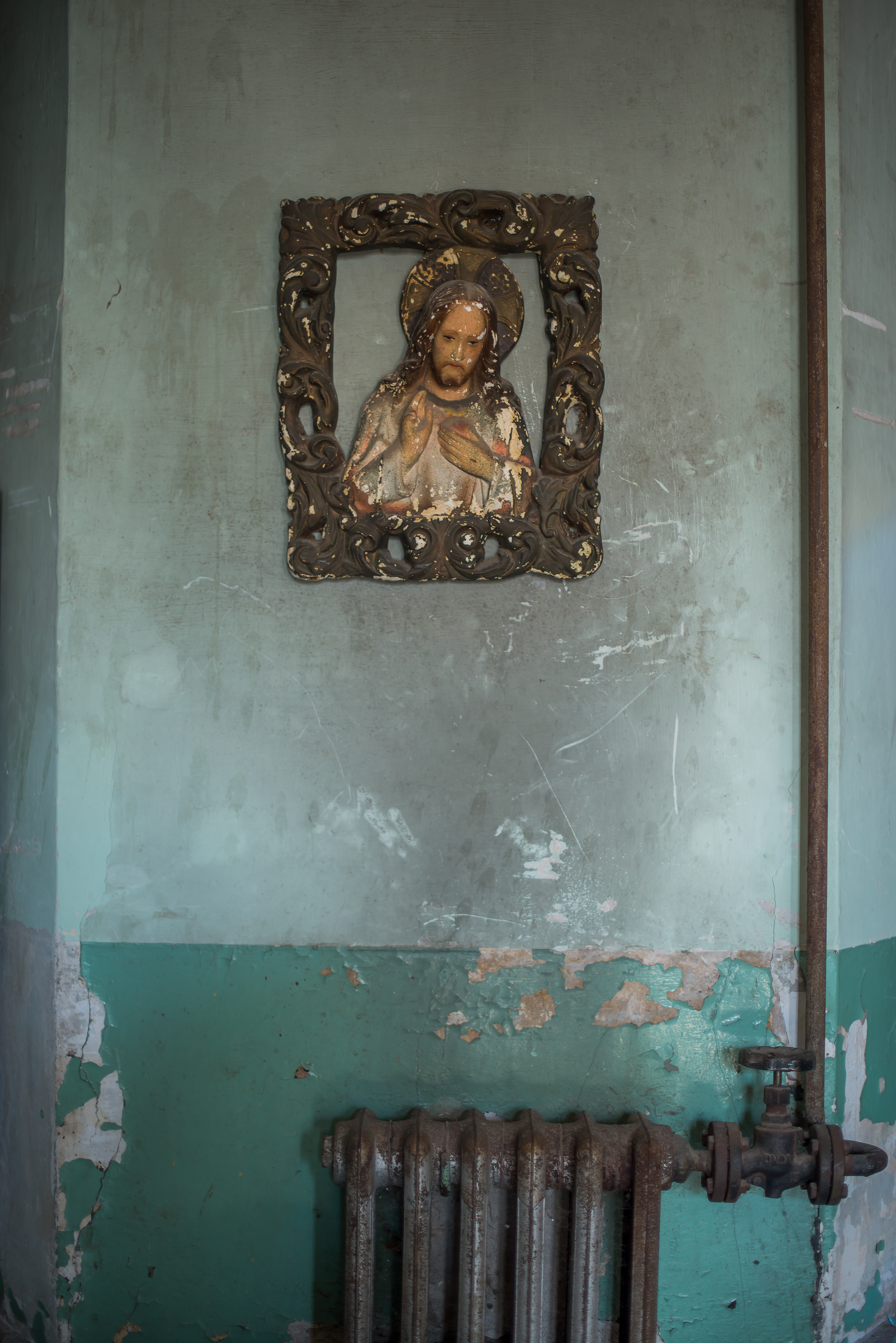 Untitled 4, Cal Rosal, 2017