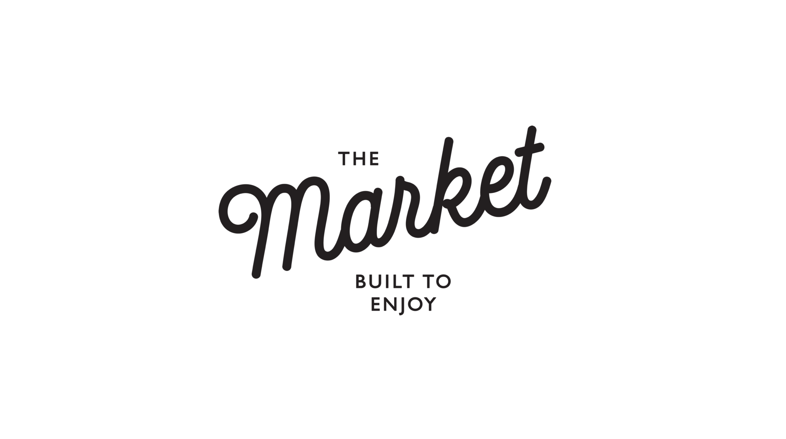 THE MARKET CORNWALL - BRAND CREATION AND BUILD, SALES & MARKETING + EVENT STRATEGY