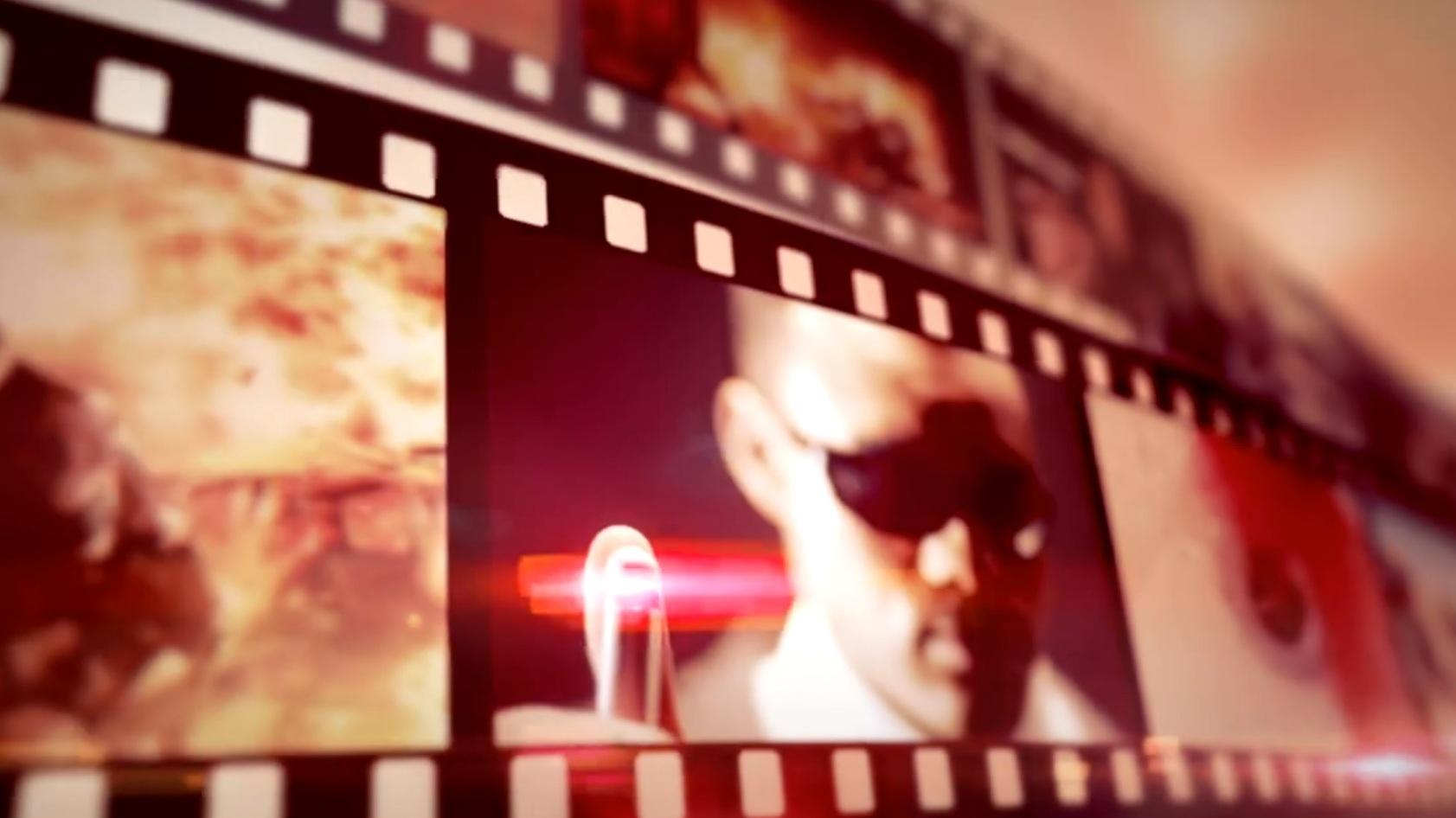 MTG/VIASAT  - Film idents