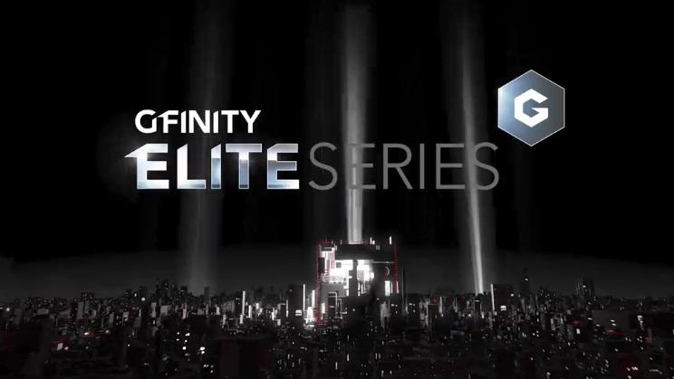 Gfinity Elite Series 2018
