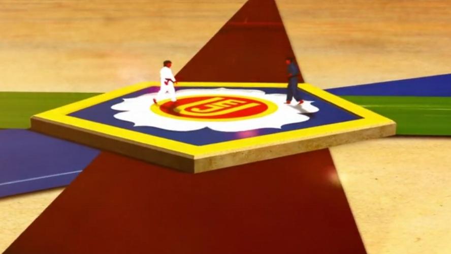 European Judo Union