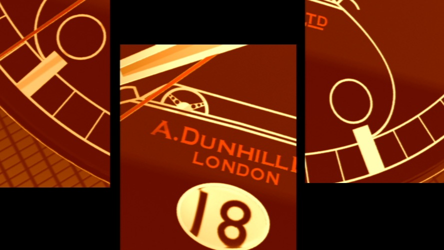 Dunhill  - Branded Content/Product Launch