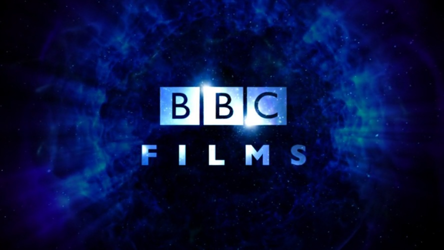BBC Films - Animated Logo