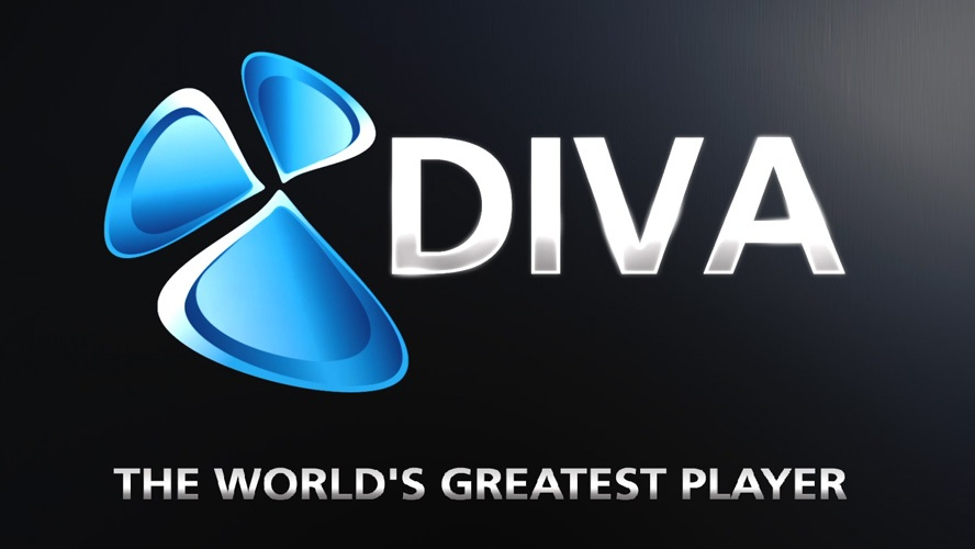 Diva  - Animated Product and Brand Film