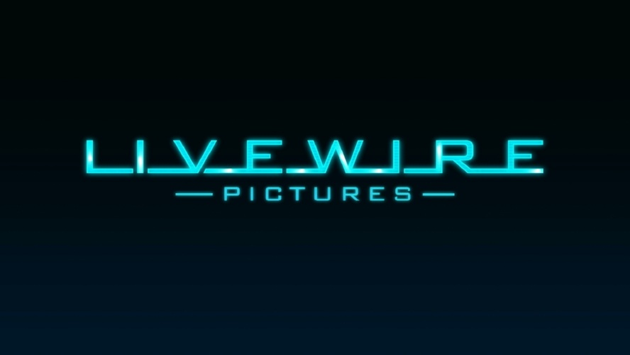 Livewire Pictures  - Logo Design and Animation