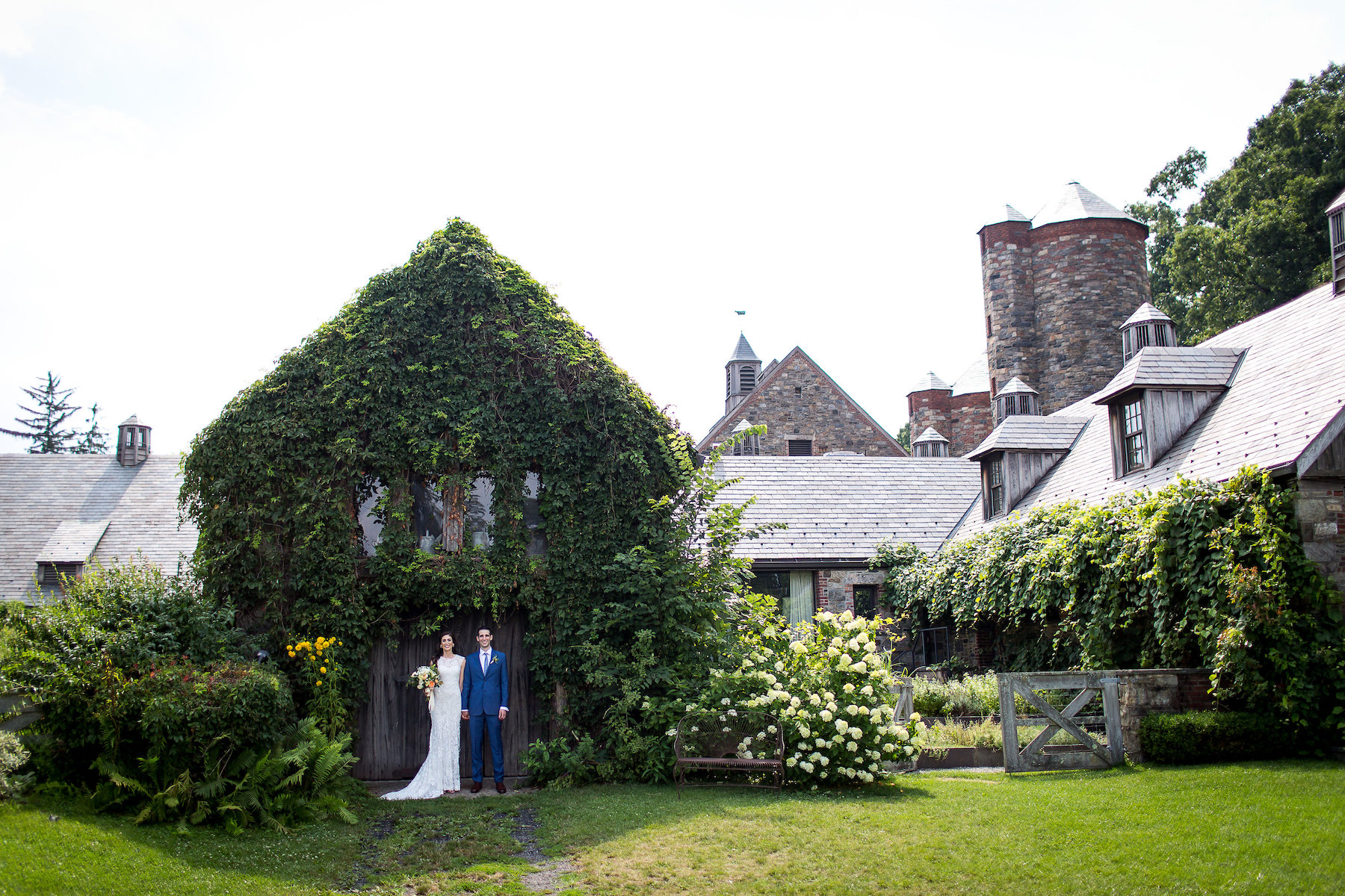 Summer Farm to Table Wedding - Denise Fasanello Flowers 22.jpg