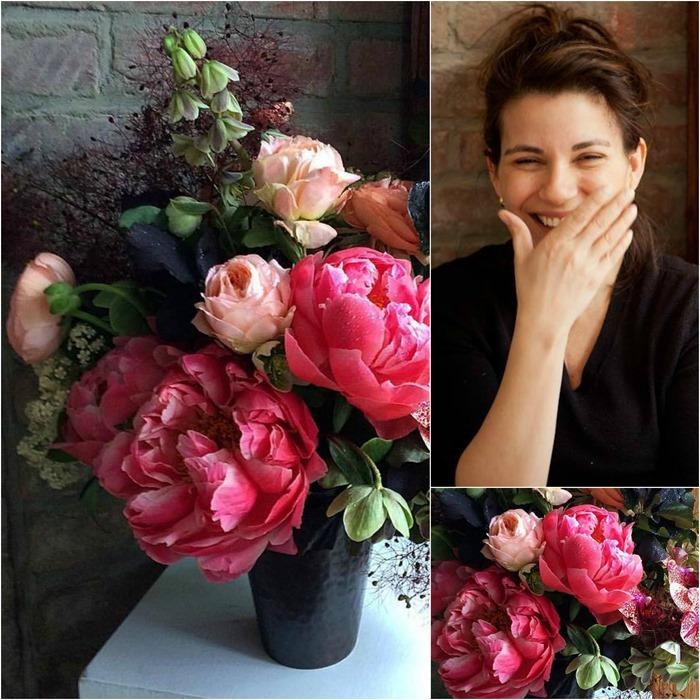 Denise Fasanello Flowers on Botanical Brouhaha Episode 7.jpg