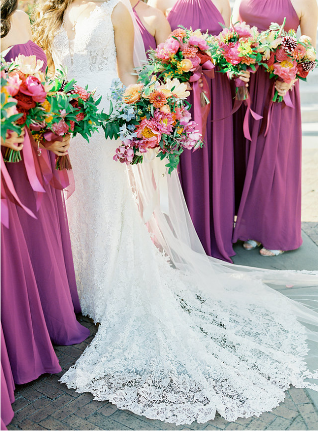 Wedding - Colorful Fete - Floral Design by Denise Fasanello Flowers - Photos by Alicia Swedenborg - 16.png