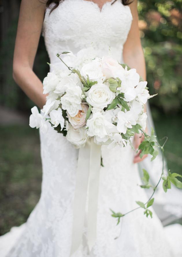Elegant Affair Wedding at the Farm - Flowers by Denise Fasanello Flowers - Photos by Meg Miller 1.jpg