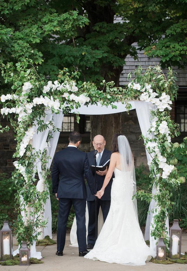 Elegant Affair Wedding at the Farm - Flowers by Denise Fasanello Flowers - Photos by Meg Miller 3.jpg