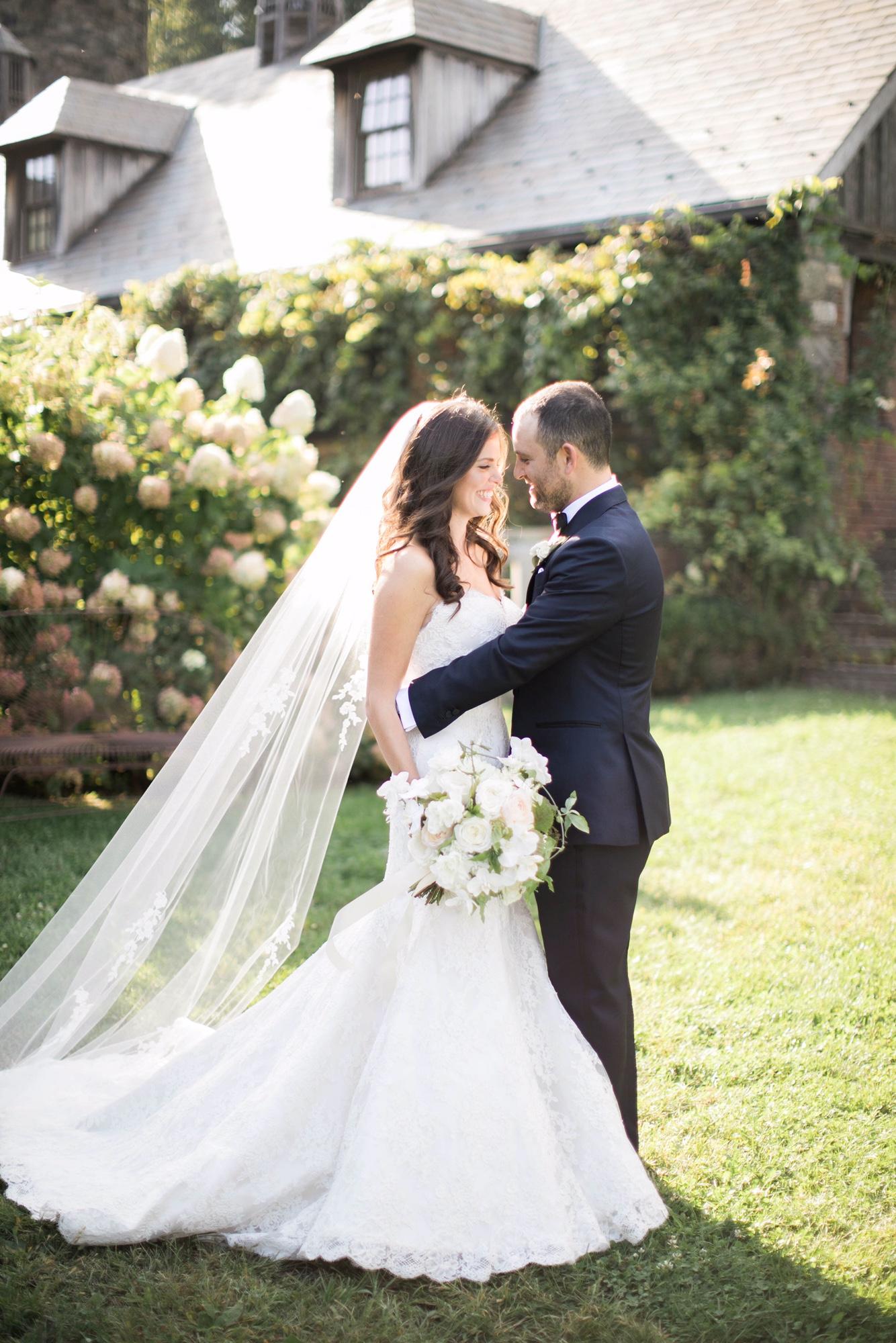 Elegant Affair Wedding at the Farm - Flowers by Denise Fasanello Flowers - Photos by Meg Miller 6.JPG