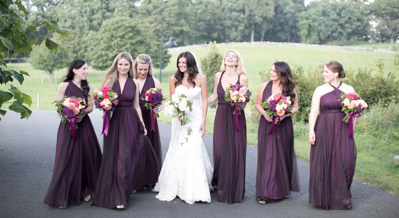 Elegant Affair Wedding at the Farm - Flowers by Denise Fasanello Flowers - Photos by Meg Miller 14.jpg