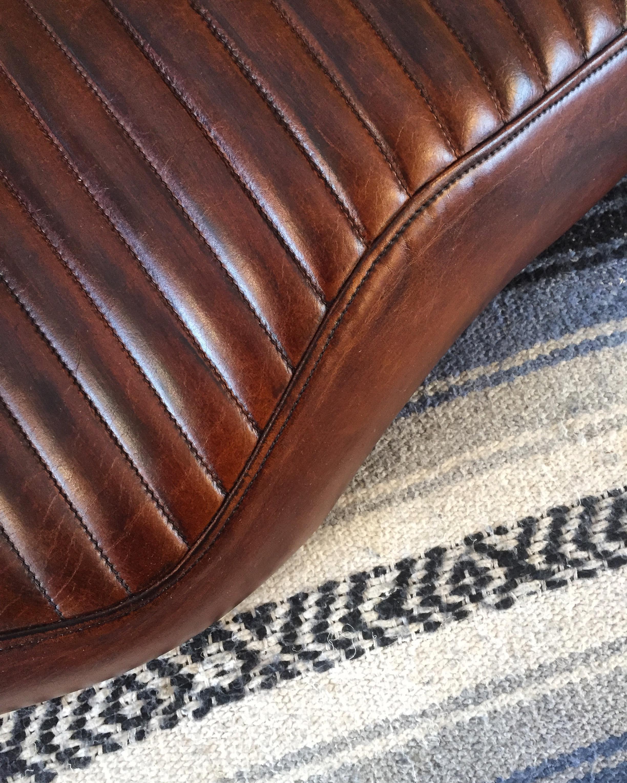 Scrambler -- Maven Seats