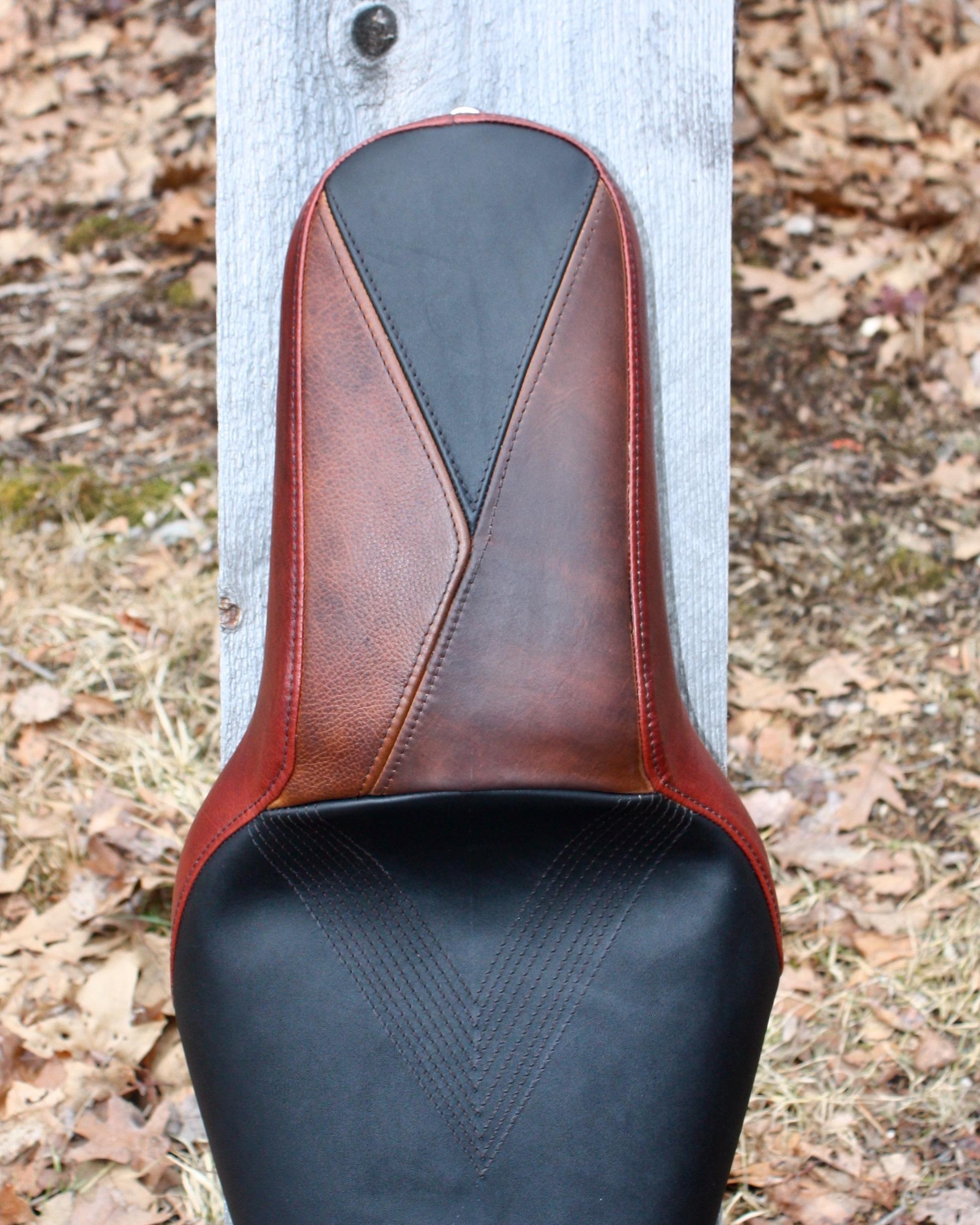 Sportster -- Maven Seats