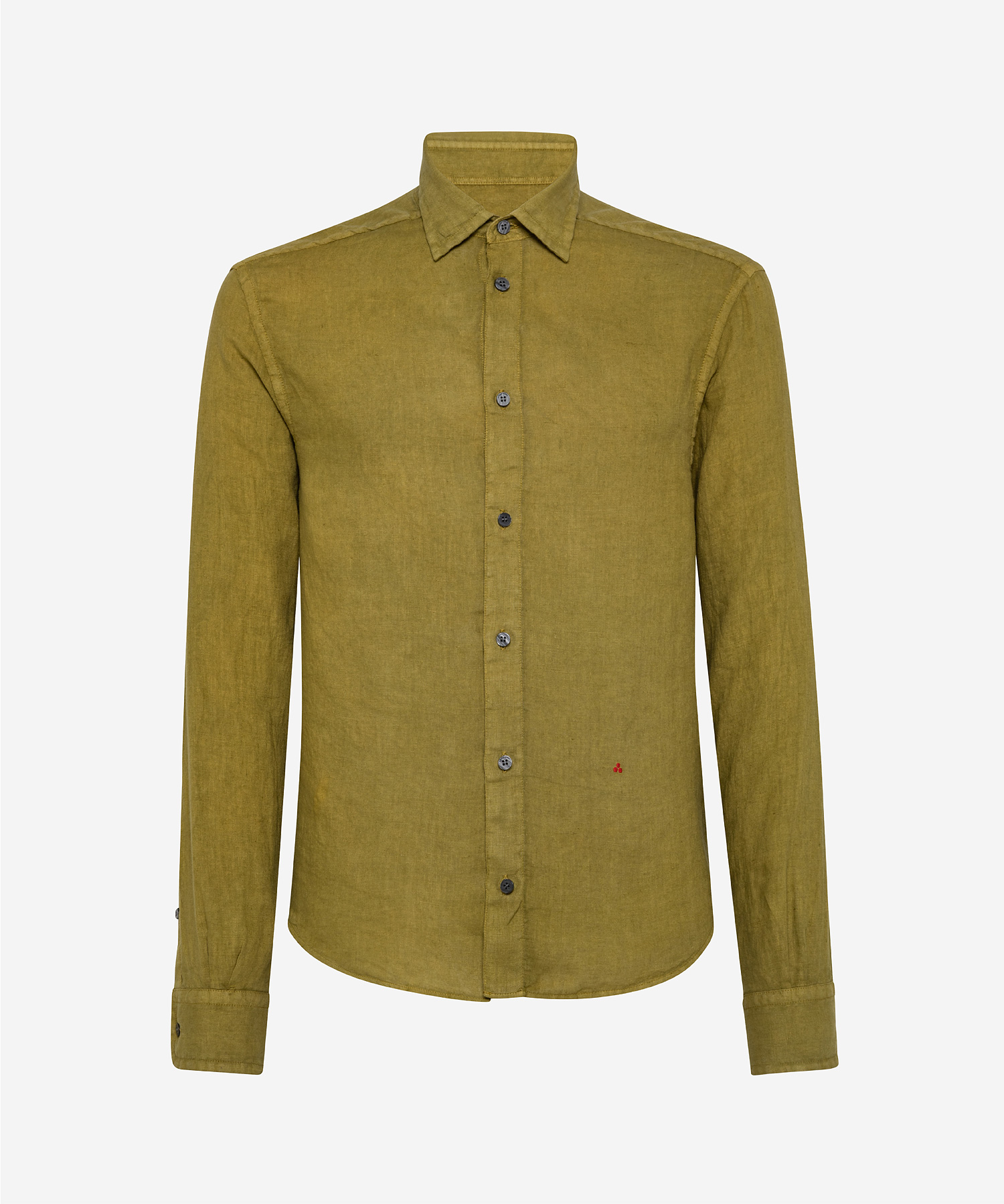 Peuterey_Man_Topwear_Linenshirt_Green_PEU310599010143653_3_unq16467.jpg