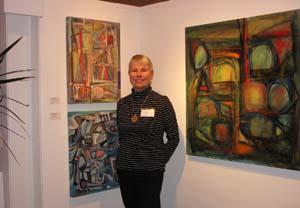 Orazio Salati Gallery, Binghamton, NY