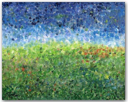 Abstract Art Thirty-Nine