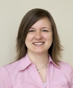 Ashley Yoder  | Children's Minister