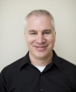 Joe Johnson  | Worship Leader