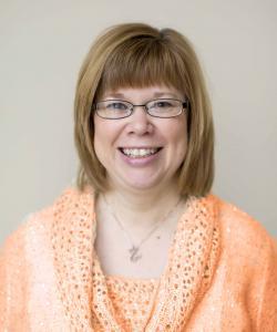 Lisa DePriest  | Administrative Associate