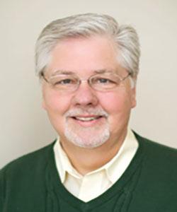 Tim Goodman  | Senior Minister