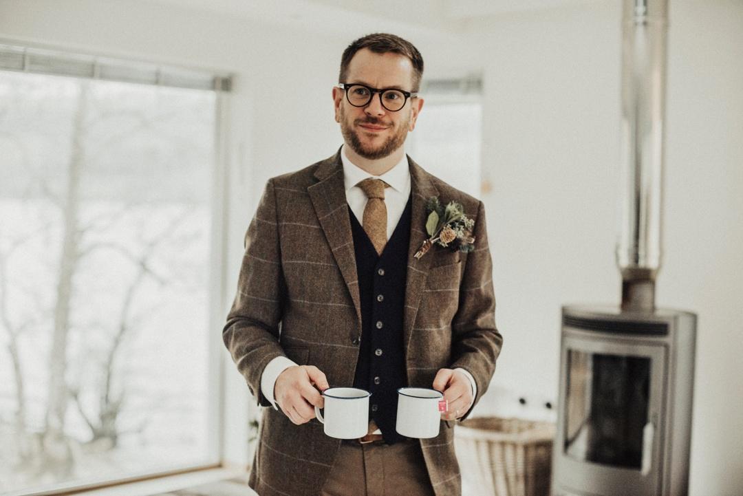 cup of tea Scotland
