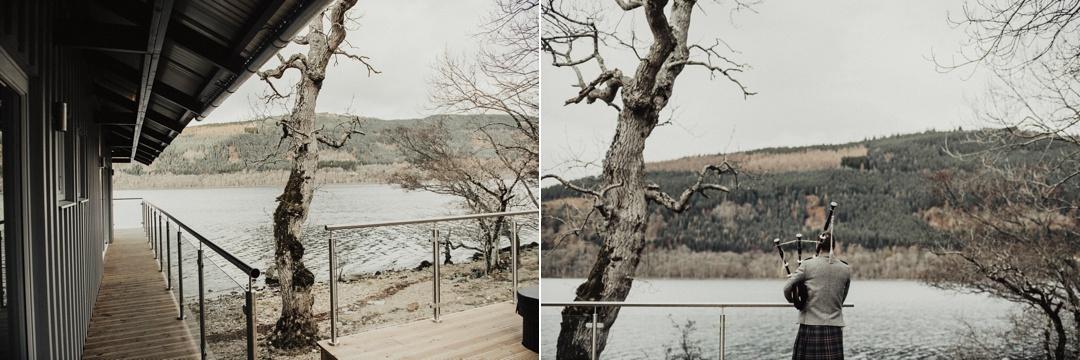 Elopement lake
