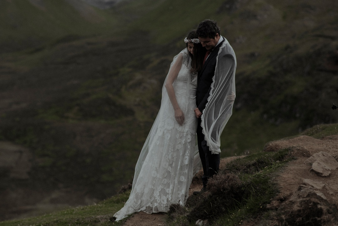 veil wind