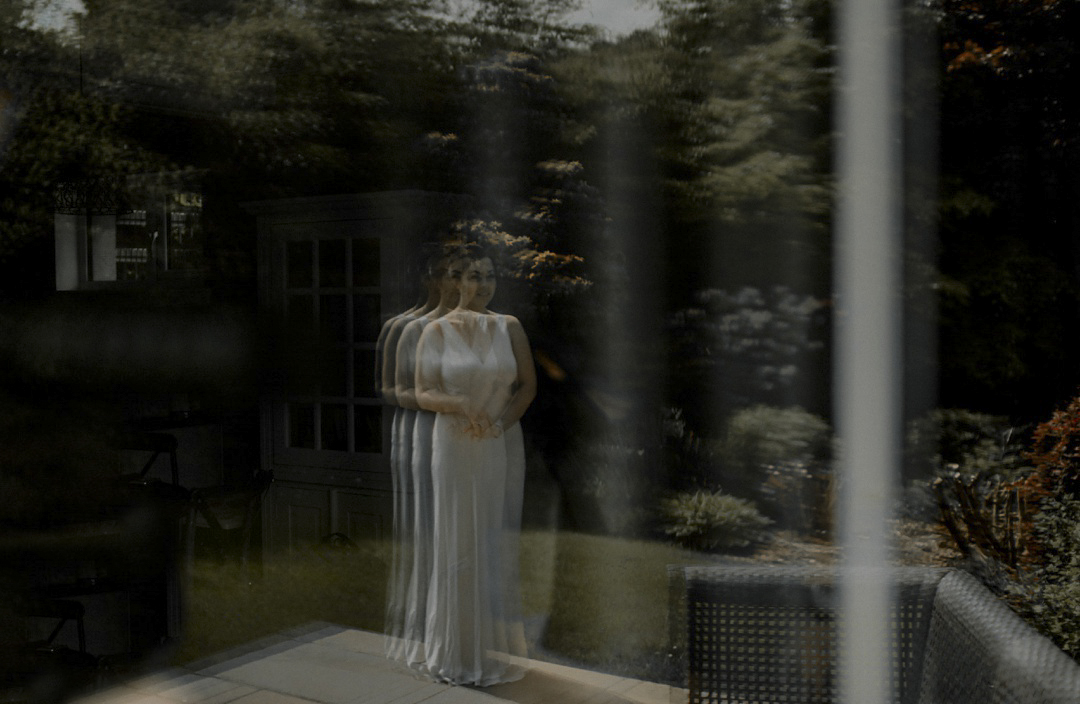 reflection distortion