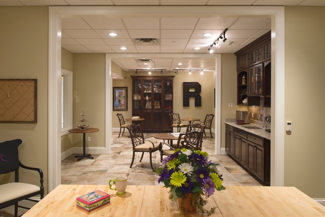 RENAISSANCE ASSISTED LIVING   PROVIDING SUPERIOR SENIOR CARE   Take A Virtual Tour