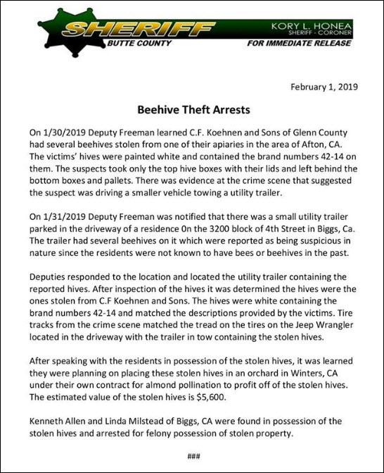 beehive theft arrest.jpg