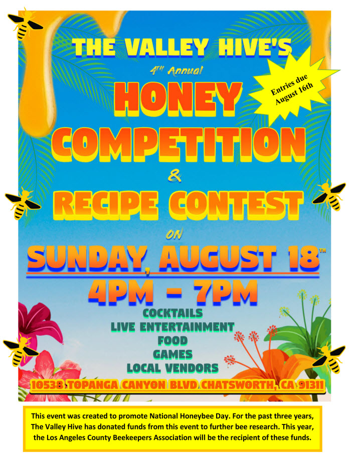 2019 Valley Hive Honey Competition .jpg